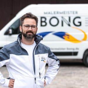 Malermeister Bong in Kassel