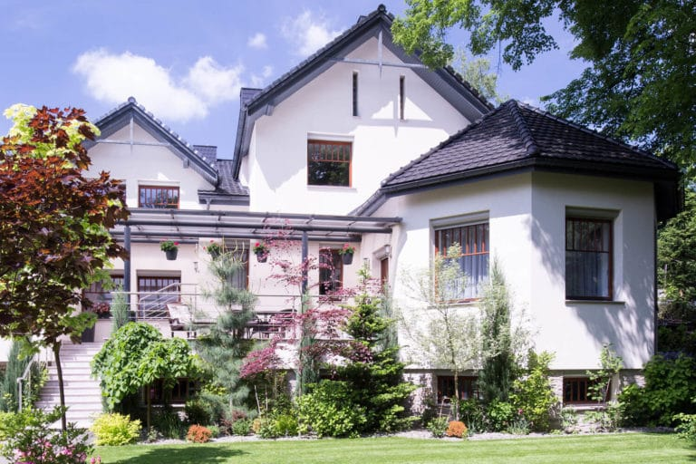 Fassadensanierung Kassel
