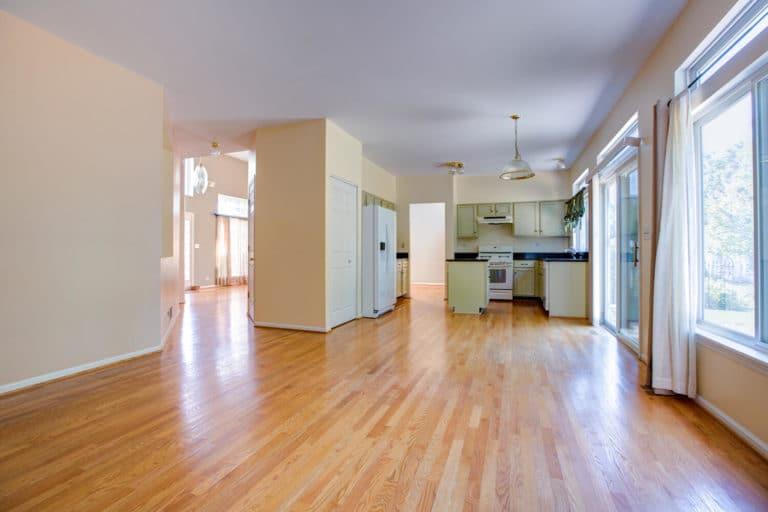 Wohnung Renovierung