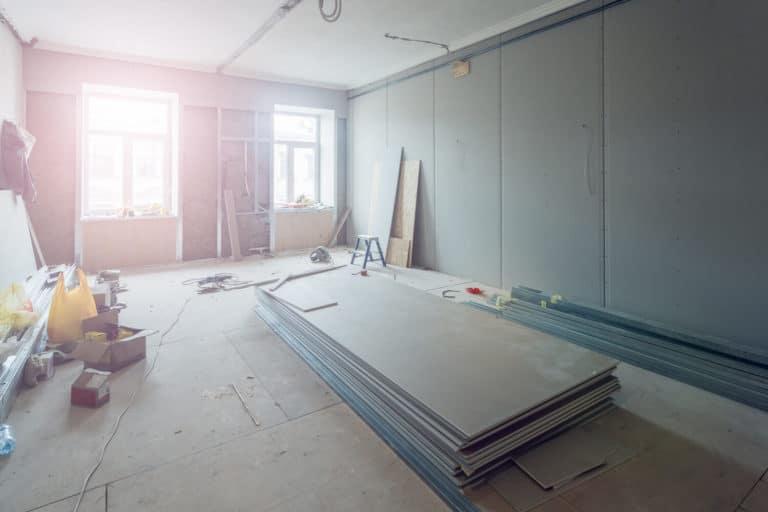 Trockenbau und Innenausbau - Maler